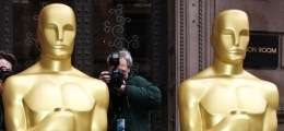 Die Oscars 2013: And the Oscar goes to ... | Nachricht | finanzen.net