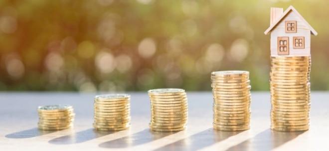 7 Tipps zum Vermögensaufbau