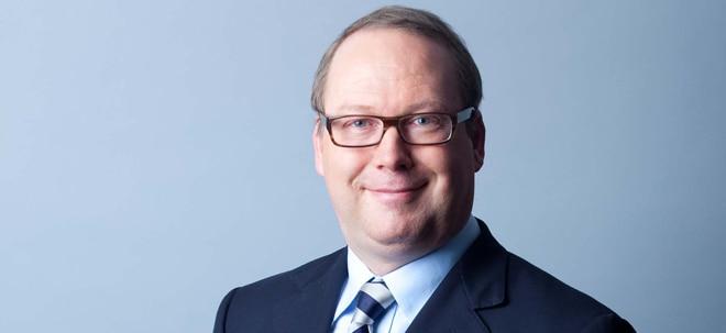 Interview exklusiv: Wann crashen DAX, Dow und Co, Professor Otte? | Nachricht | finanzen.net