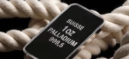 Palladium und Rohöl: Palladium: Trendbruch droht | Nachricht | finanzen.net