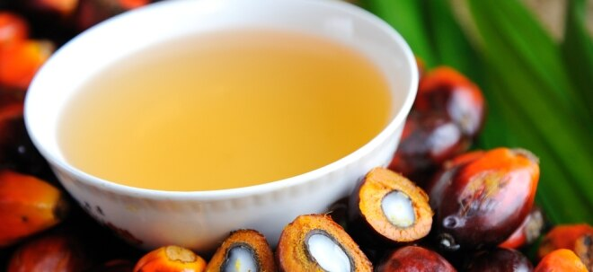Euro am Sonntag-Meinung: Palmöl, nein danke: Das bringt uns auf die Palme! | Nachricht | finanzen.net