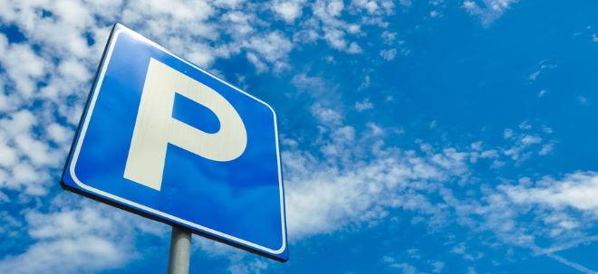 Der teuerste Parkplatz der Welt: 12,5 Quadratmeter für mehr als 800.000 Euro
