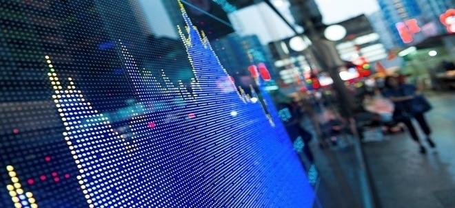 Finanz-Futures: Spekulationen auf fallende Kurse beim S&P 500 auf Rekordhoch | Nachricht | finanzen.net
