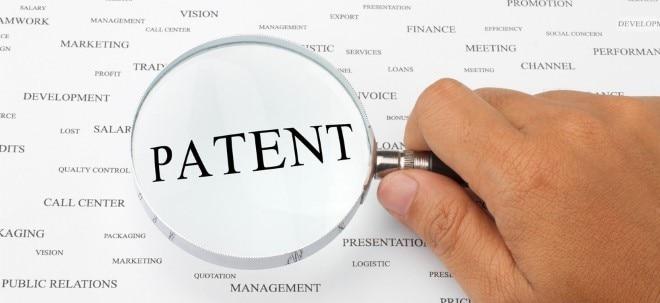 Patentanmeldungen 2020: Patentkönige: Diese Tech-Unternehmen melden die meisten Patente an | Nachricht | finanzen.net