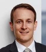 Patrick Kesselhut von der Commerzbank
