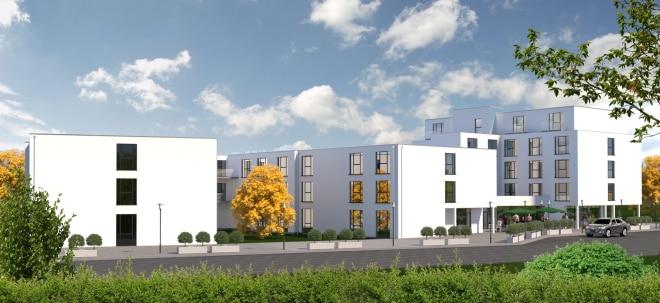 Werbung: PATRIZIA investiert in Pflegeheim-Neubau in Hildesheim | Nachricht | finanzen.net