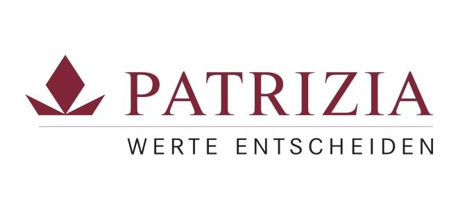 Verwaltetes Vermögen wächst: PATRIZIA Immobilien-Aktie fester:  PATRIZIA Immobilien steigert Transaktionsvolumen deutlich | Nachricht | finanzen.net