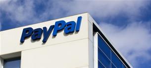 Gewinnprognosen getroffen: PayPal �bertrifft Umsatzprognosen leicht