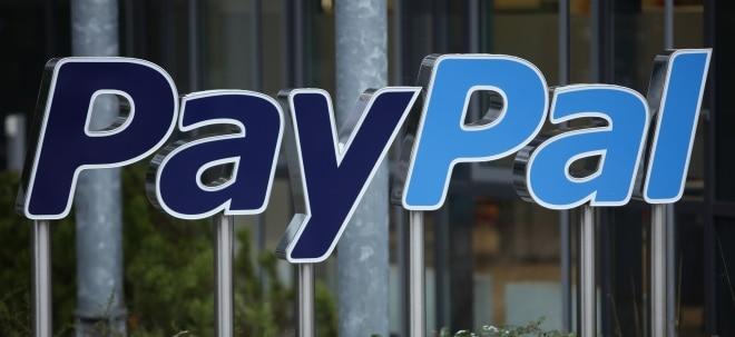 Gopay-Übernahme: Konkurrenz für Alipay: PayPal hat die Chance auf einen neuen Milliardenmarkt | Nachricht | finanzen.net
