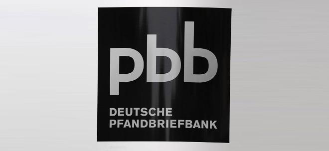 Für 2019 vorsichtig: pbb-Aktie: Deutsche Pfandbriefbank hebt Jahresziele an | Nachricht | finanzen.net
