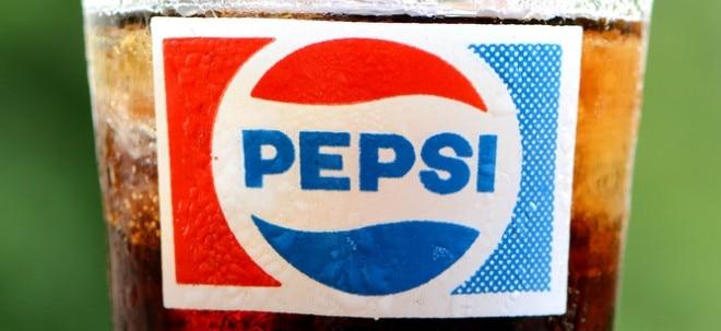Zahlen am Dienstag: Ausblick auf PepsiCo-Bilanz: Das erwarten Analysten | Nachricht | finanzen.net