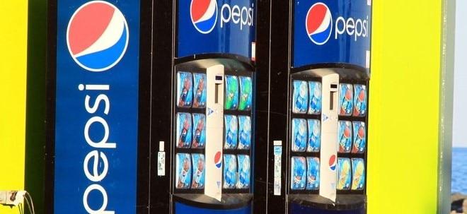 Experten-Einschätzungen: PepsiCo-Aktie: Experten empfehlen PepsiCo im Januar mehrheitlich zum Verkauf  | Nachricht | finanzen.net
