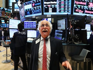 : 10 things you need to know before the opening bell (SPY, SPX, QQQ, DIA, JPM, BCS, FOXA, DIS, QCOM, WFC)