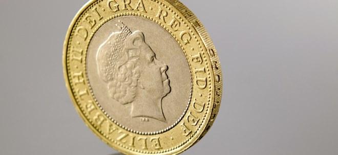 Starke Volatilität: Euro legt zu - So reagiert das Britische Pfund auf die Billigung des Brexit-Entwurfs | Nachricht | finanzen.net