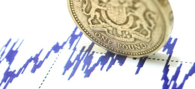 Wenig Impulse: Darum steigt der Eurokurs leicht - Pfund legt deutlich zu | Nachricht | finanzen.net