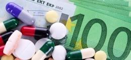 Insgesamt 294 Mrd. Euro: Deutschland gibt mehr Geld für Gesundheitssystem aus | Nachricht | finanzen.net