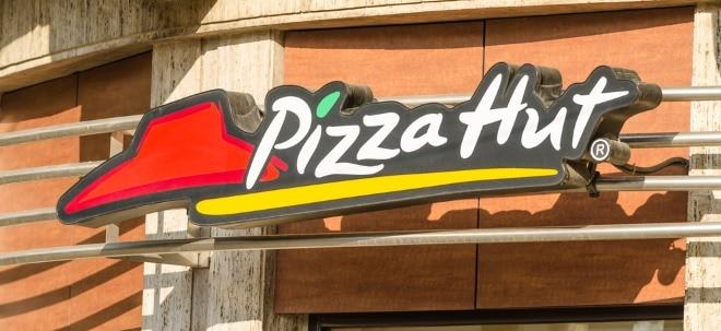 Pizza goes vegan: Pizza Hut testet mit Beyond Meat vegane Peperoni Pizza | Nachricht | finanzen.net