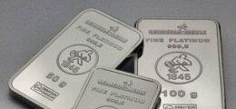 Edelmetalle: Ich kaufe jetzt: Edelmetalle | Nachricht | finanzen.net