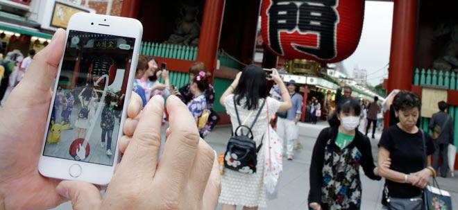 Pokémon Go Hersteller Niantic muss 4 Millionen US-Dollar Strafe zahlen