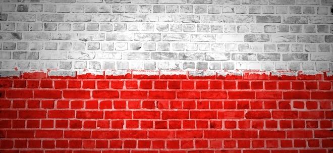 Euro am Sonntag-Devisenwette: Polnischer Zloty: Plötzlicher Schwächeanfall | Nachricht | finanzen.net