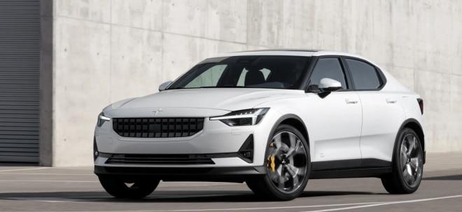 Potenzieller Tesla-Killer: Besser als Tesla? Volvo bringt Model 3-Konkurrenten an den Start   Nachricht   finanzen.net