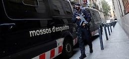 «Крупнейшая операция за 10 лет»: Полиция Испании накрыла сеть по отмыванию денег «русской мафии»