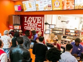 : Here's why the new Popeyes chicken sandwich is proof the US economy is doing just fine