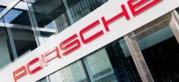 USA und China stützen: Porsche steigert Absatz im August um 20, 8 Prozent | Nachricht | finanzen.net