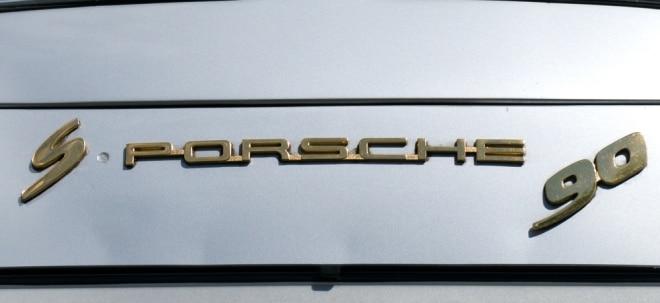 Corona-Krise: Porsche-Chef Blume: Stückzahl keine relevante Größe - Beim Sparen in der Spur - Aktie gewinnt | Nachricht | finanzen.net