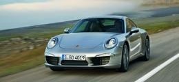 Zulassungszahlen 2012: Mercedes schlägt Porsche: Die beliebtesten Sportwagen | Nachricht | finanzen.net