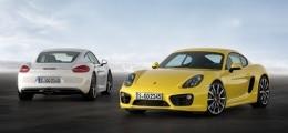 Ehrgeizige Ziele: Porsche will Auslieferungsrekord 2013 | Nachricht | finanzen.net