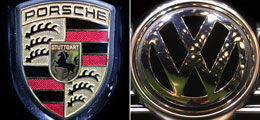 Alles ordnungsgemäß?: BaFin prüft VW-Übernahme von Porsche | Nachricht | finanzen.net