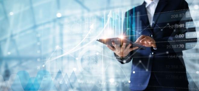 Webinar-Aufzeichnung: Technischer Ausblick auf das zweite Börsenhalbjahr - die Aktienmärkte in der Analyse | Nachricht | finanzen.net