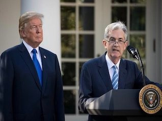 : 'Don't blow it!': Trump ramps up pressure on the independent Fed, saying it has a 'faulty thought process'