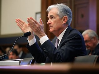 : The Fed says surprisingly weak inflation is 'transitory'