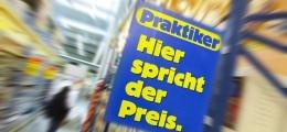 Finanzierung steht: Baumarkt-Kette Praktiker gerettet | Nachricht | finanzen.net