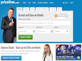 : Priceline is changing its name (PCLN)