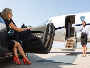 : Goldman Sachs says the falling stock market has super rich people spending less on yachts, jewellery and private jets