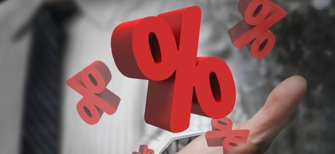 Euro am Sonntag-Anleihecheck: Anleihen der Woche: EZB ändert Ansprache | Nachricht | finanzen.net