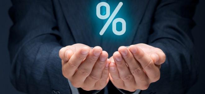 Rekord-Renditen: Das bedeuten die hohen Anleiherenditen wirklich für den Aktienmarkt