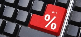Konto überziehen: Dispozinsen - Diese Banken sind am günstigsten | Nachricht | finanzen.net