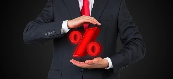 Euro am Sonntag-Meldung: Bafin-Zahlen prognostizieren Renditeabsturz für Lebensversicherte | Nachricht | finanzen.net