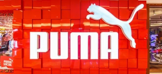 Kräftiger Anstieg erwartet: PUMA-Aktien nähern sich nach Goldman-Studie ihrem Rekordhoch | Nachricht | finanzen.net