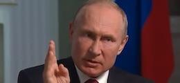 Путин призвал ограничить интернет ради тысячелетних норм морали