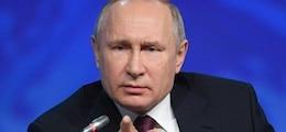Путин разрешил на 10 лет «заморозить» реальные пенсии россиян | 22.07.20 | finanz.ru