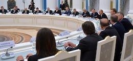 Состояние 22 богатейших россиян превысило размер бюджета страны