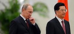 Китай объявил России инвестиционный бойкот | 05.12.18 | finanz.ru