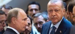 Эрдоган поддержал Азербайджан в конфликте с Арменией