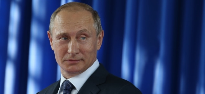 Gegner USA?: Ölpreise: Wieso Russland der OPEC ein Versprechen gibt   Nachricht   finanzen.net