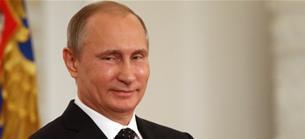 Geschätztes Vermögen: Ist Wladimir Putin der reichste Mann der Welt?